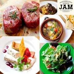 JAM 新発田店