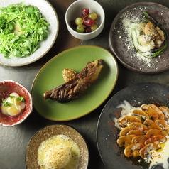 燻製とコンフィの店 ペルル Perle