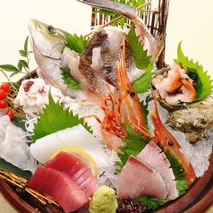 魚伝 福島店