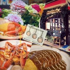 ビストロ フライパン(ビストロ フライパン) - 鳥取 - 鳥取県(フランス料理,その他(お酒),パーティースペース・宴会場,欧風料理,カレー)-gooグルメ&料理