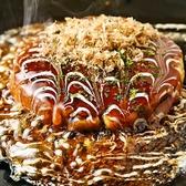 お好み焼き,もんじゃ,鉄板焼 なみクチコミ・お好み焼き,もんじゃ,鉄板焼 なみクーポン