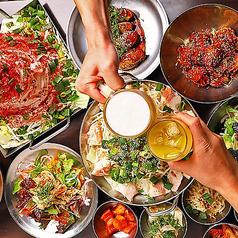 赤ちり屋 京都駅前店