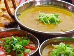 インド食堂FULLBARI