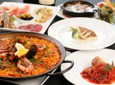エストレーヤ スペイン&イタリア料理クチコミ・エストレーヤ スペイン&イタリア料理クーポン