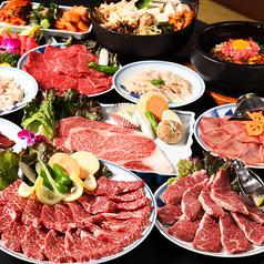 肉太郎 蒲田西口店