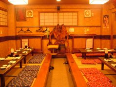 滝乃家 神山町の画像