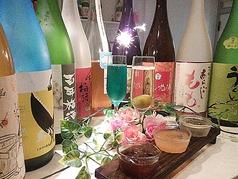 梅酒&果実酒 bar bambi