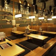 鶏吉 八重洲店
