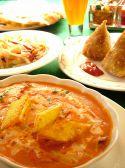 サムラート 上野店 インド料理クチコミ・サムラート 上野店 インド料理クーポン
