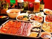 トント tonto 韓国家庭料理クチコミ・トント tonto 韓国家庭料理クーポン