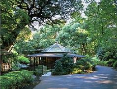ホテルニューオータニ 清泉亭の画像