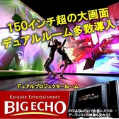 ビッグエコー BIG ECHO 京橋駅前店 カラオケクチコミ・ビッグエコー BIG ECHO 京橋駅前店 カラオケクーポン