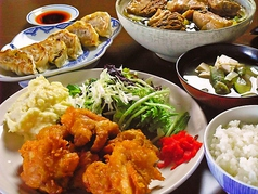 中華料理 ちくりん