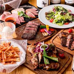 肉の奇跡 上野店の画像