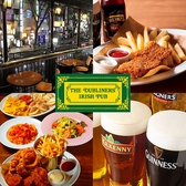 THE DUBLINERS' CAFE&PUB ダブリナーズ カフェ&パブ 渋谷店クチコミ・THE DUBLINERS' CAFE&PUB ダブリナーズ カフェ&パブ 渋谷店クーポン