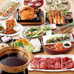 JAPANESE DINING 和民 香里園駅前店