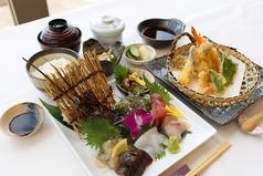海鮮レストラン マーレ