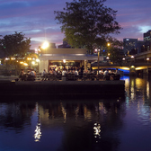 R RIVERSIDE GRILL & BEER GARDEN アール・リバーサイドグリル&ビアガーデンクチコミ・R RIVERSIDE GRILL & BEER GARDEN アール・リバーサイドグリル&ビアガーデンクーポン