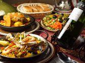 アランダルース ALANDALUS スペイン モロッコ料理クチコミ・アランダルース ALANDALUS スペイン モロッコ料理クーポン