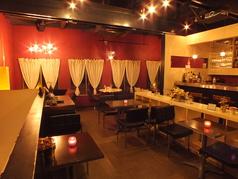 Cafe&Bar Alpha
