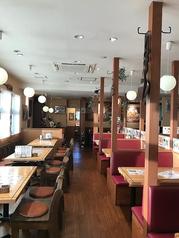 レストラン シアトル
