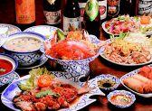 タイ タイ TAI THAI タイ料理クチコミ・タイ タイ TAI THAI タイ料理クーポン