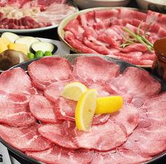焼肉六甲 元町店