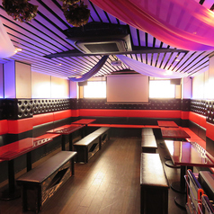 Party Space nom3 ノモスリー 新宿総本店