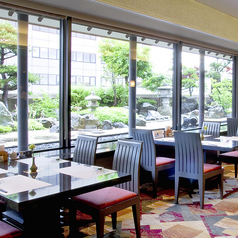 旭川グランドホテル 日本料理 四季