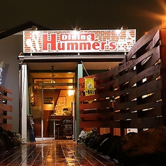 Dining Hummer's 緑町店