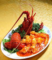 上海 味わい