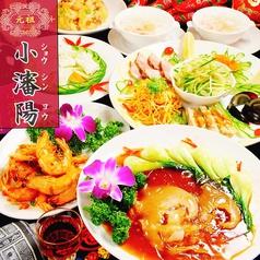 中国料理 小瀋陽