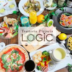 ロジック LOGIC 池袋東口店
