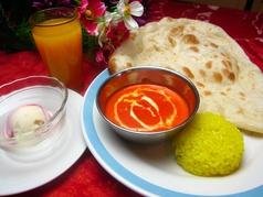 インド料理 サンティ 大久保店