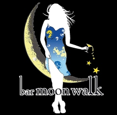 バームーンウォーク bar moon walk 阪急梅田中通り店