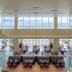 神戸メリケンパーク オリエンタルホテル サンタモニカの風