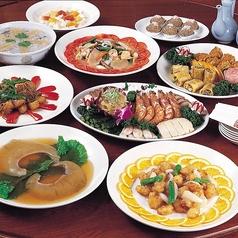中国料理 萬寿殿