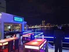 INFINITI Restaurant & Grill