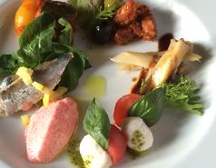 グルグル イタリア食堂