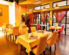 カフェ リディアン Cafe Lydian