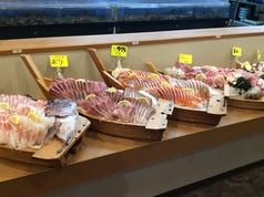 海鮮問屋 ヤマイチ 根室食堂 ススキノ総本店