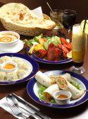 ミト インド ネパール料理クチコミ・ミト インド ネパール料理クーポン