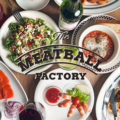 The Meatball Factory ザ ミートボールファクトリー