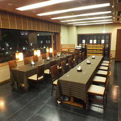 日本料理 楓 かえで ホテル仙台ガーデンパレス