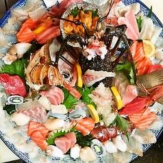 きまぐれ寿司