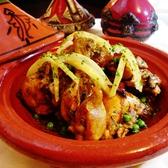 モロッコ料理店 アガディール 十条店クチコミ・モロッコ料理店 アガディール 十条店クーポン
