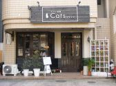 カフェ食堂 キャッツ Catsクチコミ・カフェ食堂 キャッツ Catsクーポン