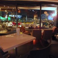 REAL DINING CAFE ハーバーランド店