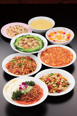 中国料理 東洋 木更津店