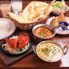 インド料理 ミラン MILAN 宇治店